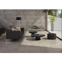 vloertegel CONCEPT Grey 60x60 cm