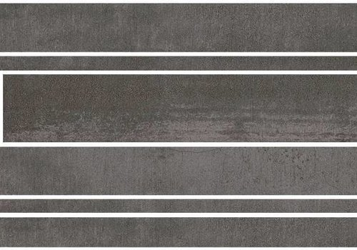 Cifre Muretto CONCEPT Antracita 22x44 cm