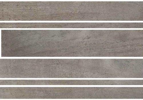 Cifre Muretto CONCEPT Grey 22x44 cm