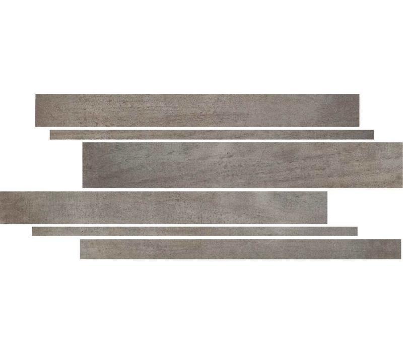 Muretto CONCEPT Grey 22x44 cm
