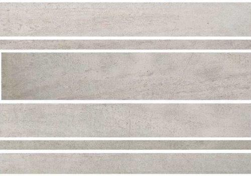 Cifre Muretto CONCEPT White 22x44 cm