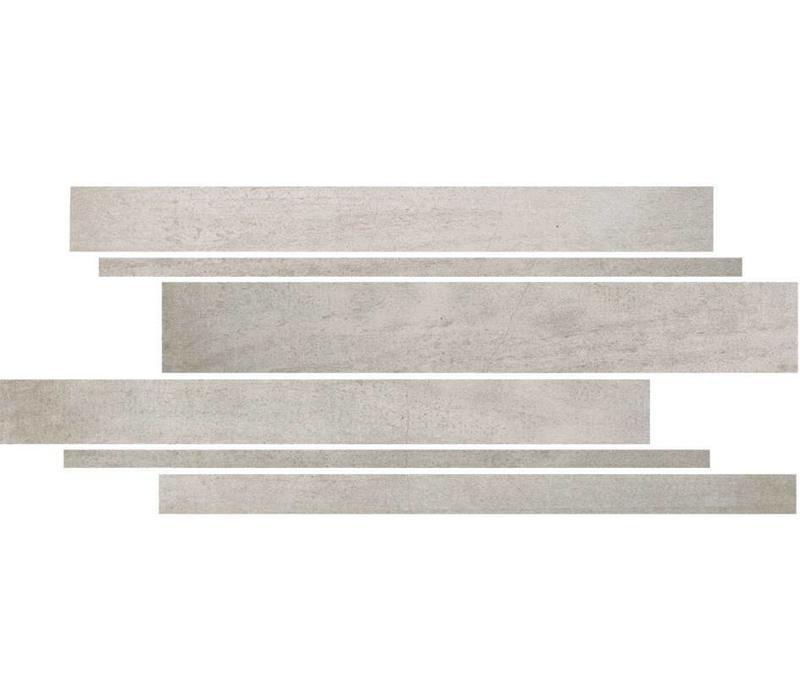 Muretto CONCEPT White 22x44 cm