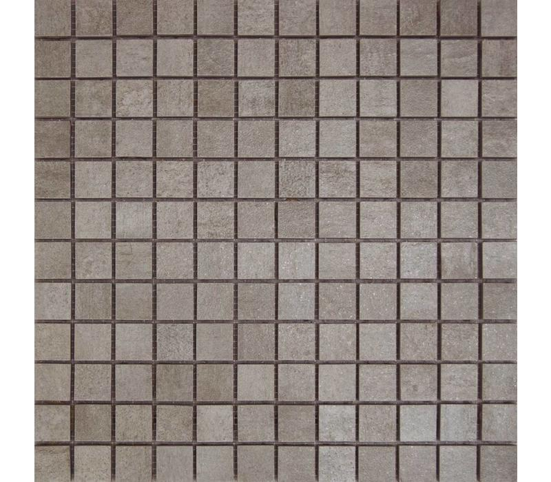 Mozaïek CONCEPT Grey 30x30 cm