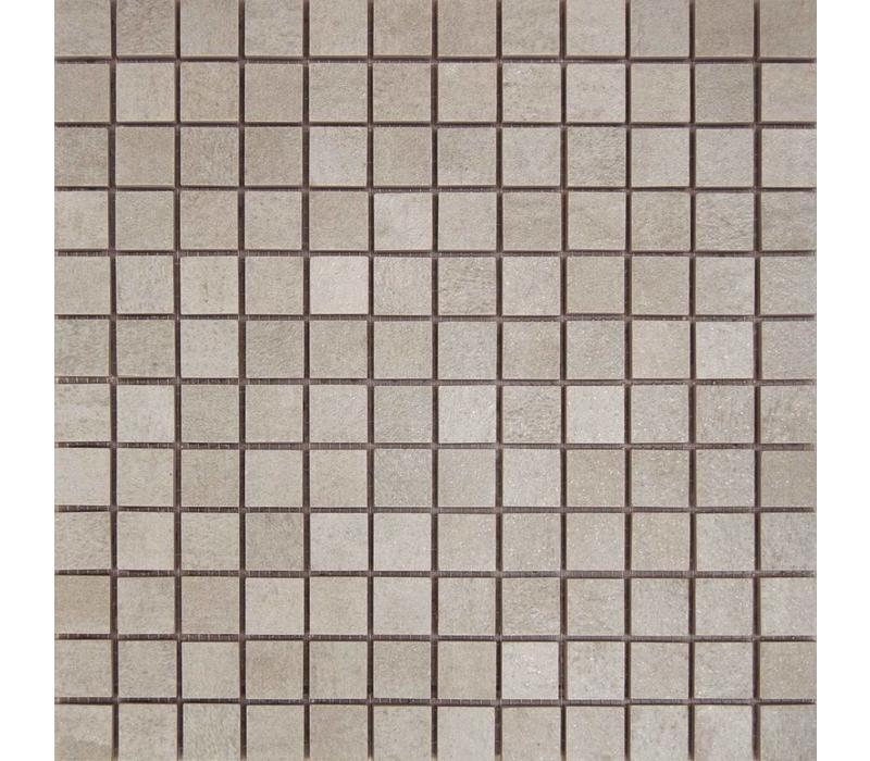 Mozaïek CONCEPT White 30x30 cm
