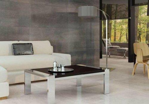 Cifre vloertegel STRUCTURE Almond 60x60 cm