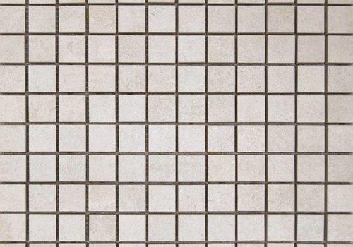 Cifre Mozaïek STRUCTURE Almond 30x30 cm
