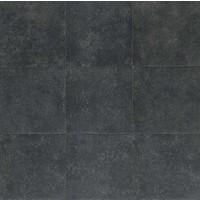 vloertegel PIETRA DEL NORD Nero 80x80 cm - Antique matte