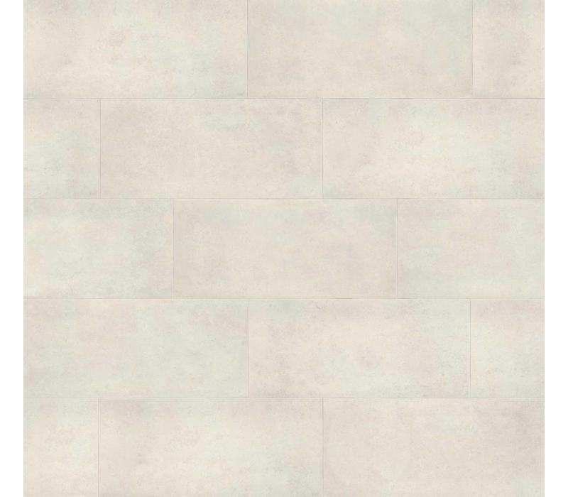 vloertegel PIETRA DEL NORD Bianco 80x80 cm - Antique matte