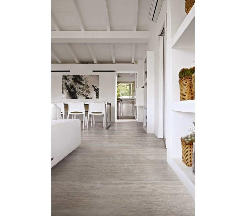 vloertegel SELECTION OAK Grey 15x90 cm - Naturale
