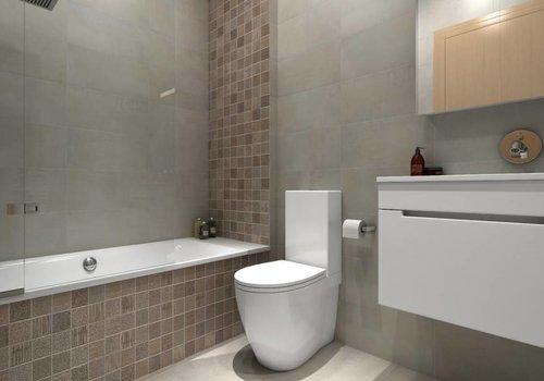 Keraben vloertegel KURSAL Blanco 60x60 cm