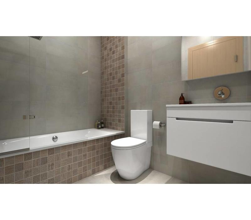vloertegel KURSAL Blanco 60x60 cm