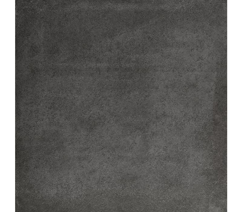 vloertegel UPTOWN Black 60x60 cm