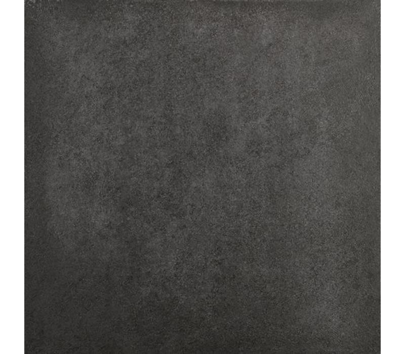 vloertegel UPTOWN Black 75x75 cm