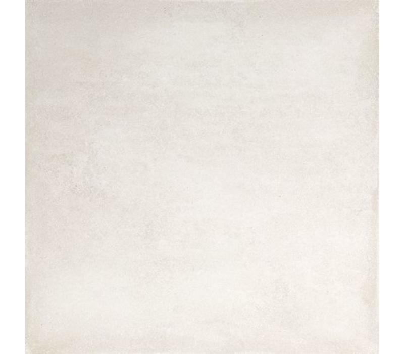 vloertegel UPTOWN White 75x75 cm