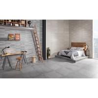 vloertegel UPTOWN Grey 75x75 cm