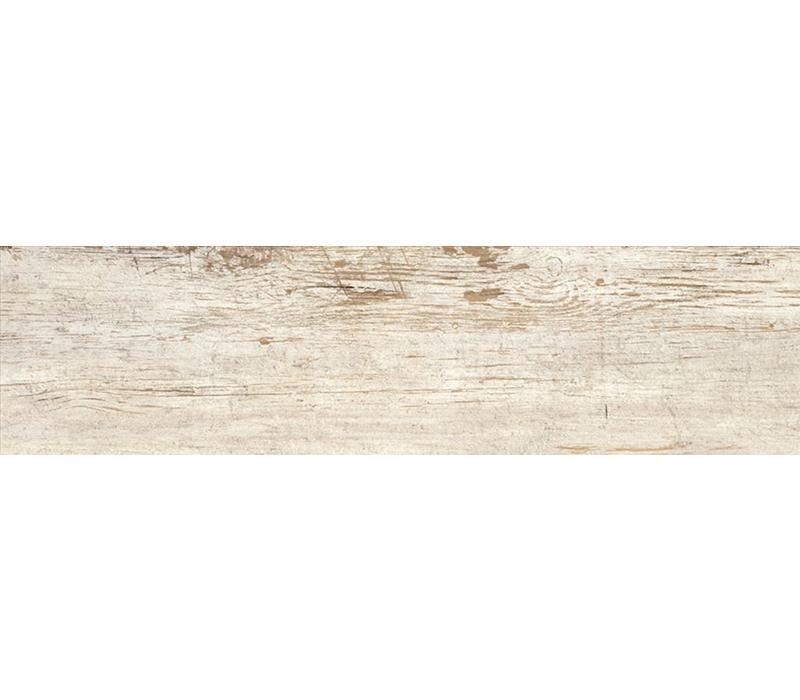 vloertegel VILLAGE Cream 24,8x100 cm