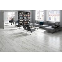 vloertegel VILLAGE White 24,8x100 cm