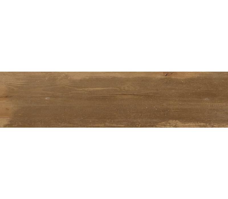 vloertegel VILLAGE Oak 24,8x100 cm