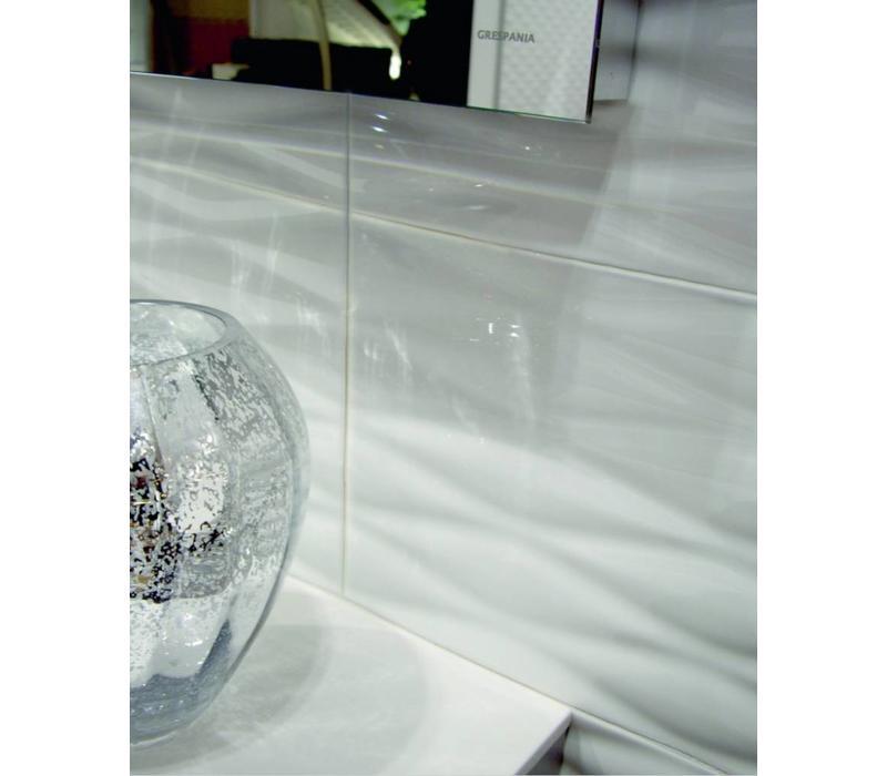 wandtegel OTTAWA Blanco 25x40 cm