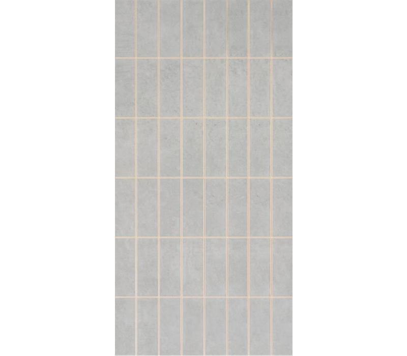 wandtegel COMOX Gris 30x60 cm