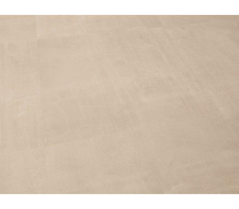 vloertegel GESSO Taupe Linen 60x60 cm
