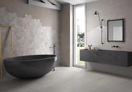 Provenza vloertegel GESSO Pearl Grey 60x60 cm
