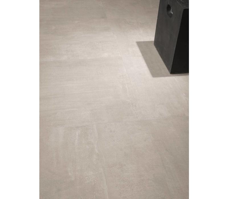 vloertegel GESSO Pearl Grey 80x80 cm