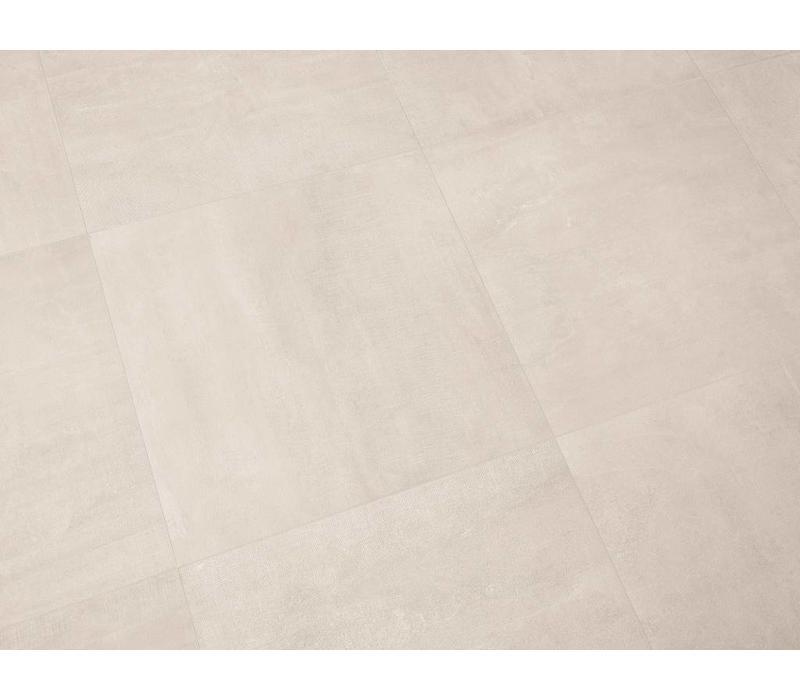 vloertegel GESSO Natural White 120x120 cm