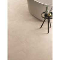vloertegel GESSO Taupe Linen 120x120 cm