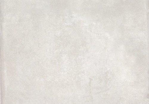 Durstone vloertegel CMNT Blanco 75x75 cm