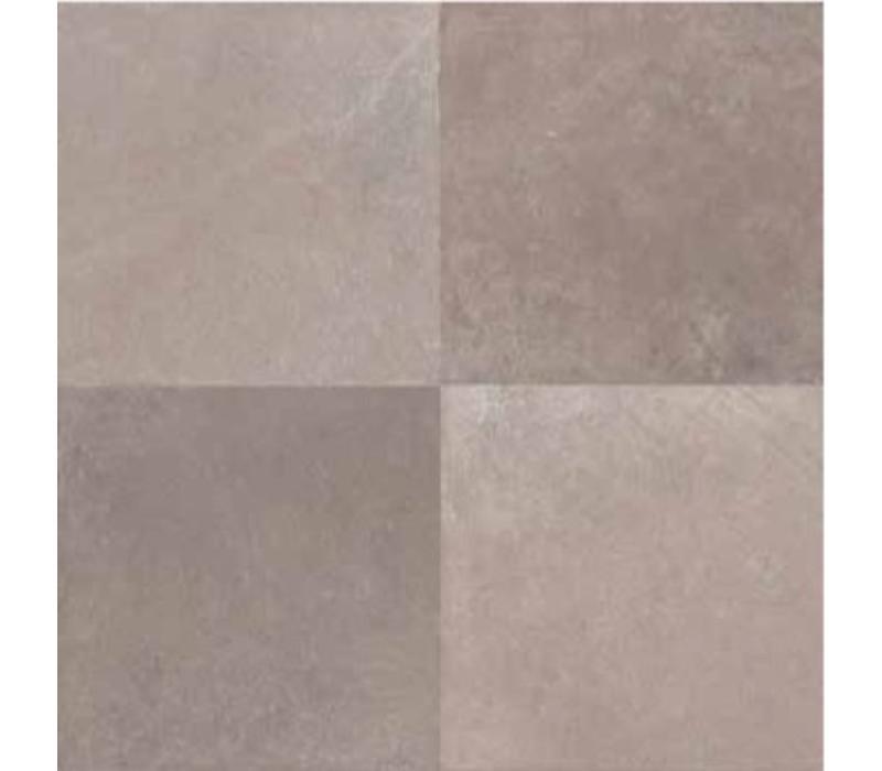 vloertegel NO_W Earth 60x60 cm