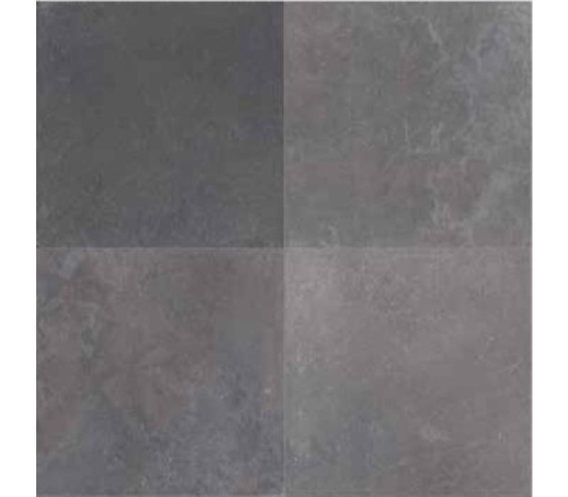 vloertegel NO_W Coal 60x60 cm