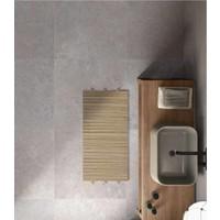 vloertegel STILL NO_W Gray 80x80 cm