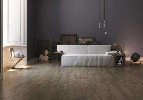 Castelvetro vloertegel MORE Oliva 20x80 cm rett.