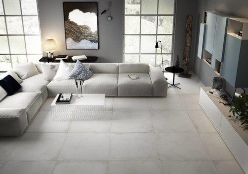 Imola vloertegel ORIGINI White 90x90 cm