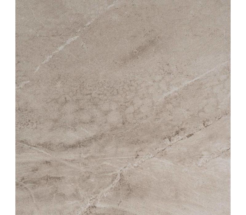 vloertegel BLEND Grey 60x60 cm rett.