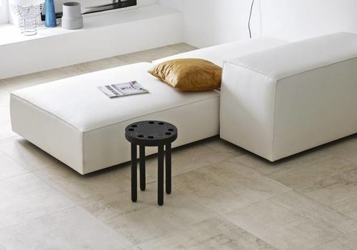 Marazzi vloertegel BLEND Cream 60x60 cm rett.