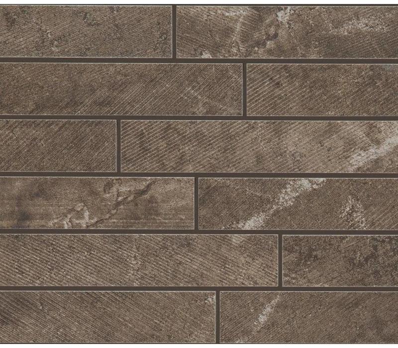 muretto BLEND Brown 30x30 cm