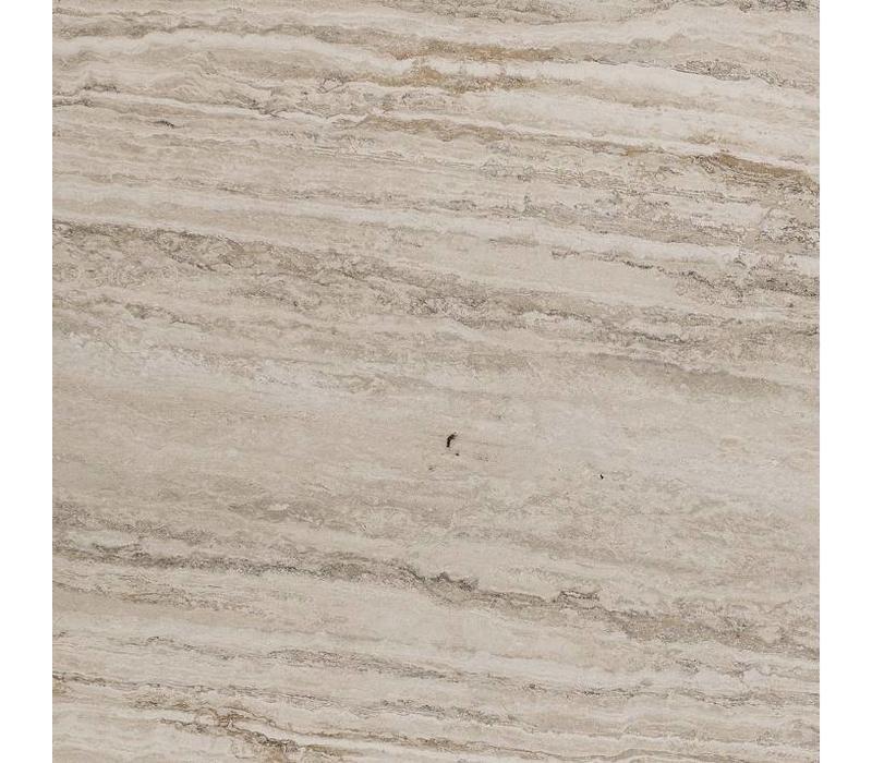 vloertegel ALLMARBLE Travertino 60x60 cm
