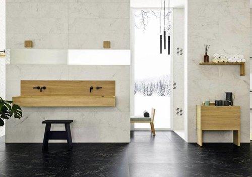 Marazzi vloertegel ALLMARBLE Saint Laurent 60x60 cm