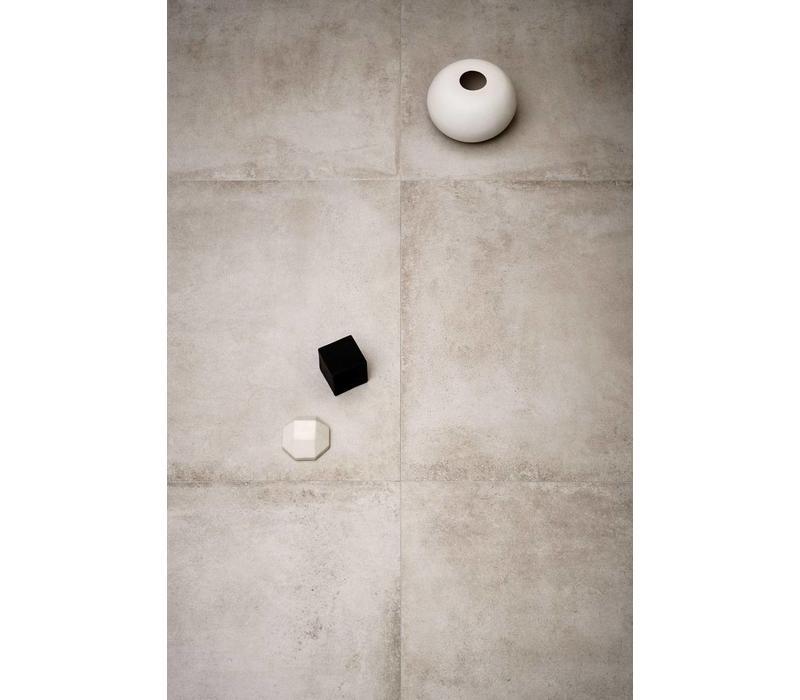 vloertegel CLAYS Cotton 60x60 cm rett.