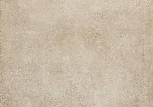 Marazzi vloertegel CLAYS Sand 75x75 cm rett.