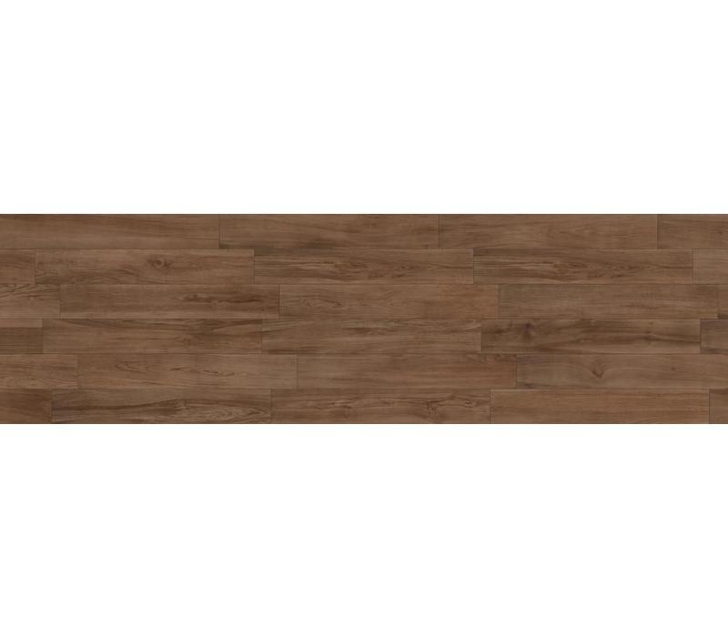 vloertegel PRIVÉ Brun 29,7x120 cm