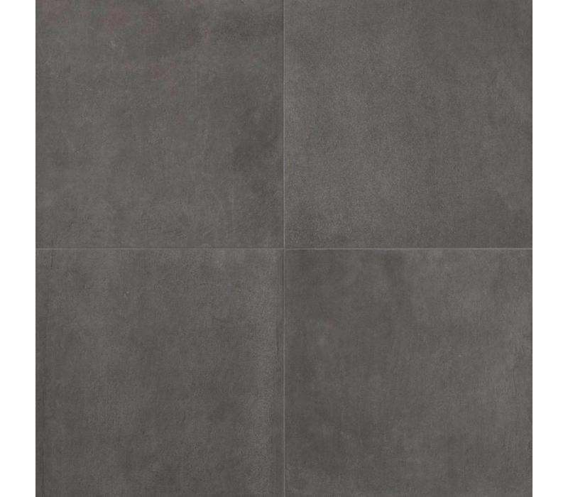 vloertegel CARNABY Dark 75x75 cm