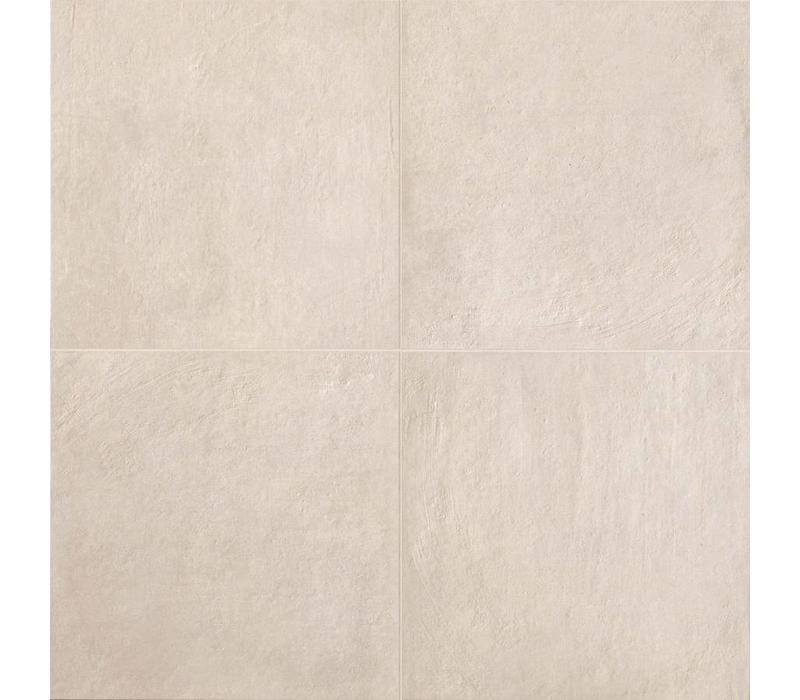 vloertegel CARNABY Ivory 60x60 cm