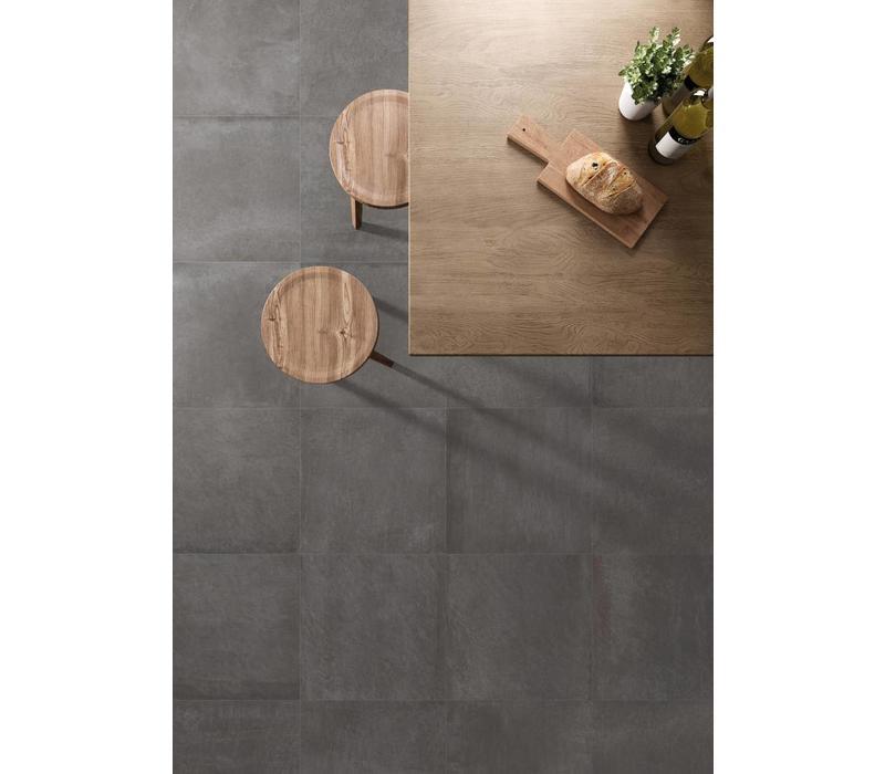 vloertegel CARNABY Dark 60x60 cm