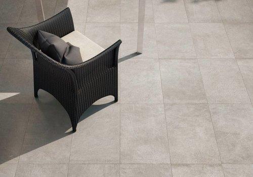 Supergres vloertegel CARNABY Grey 30x60 cm