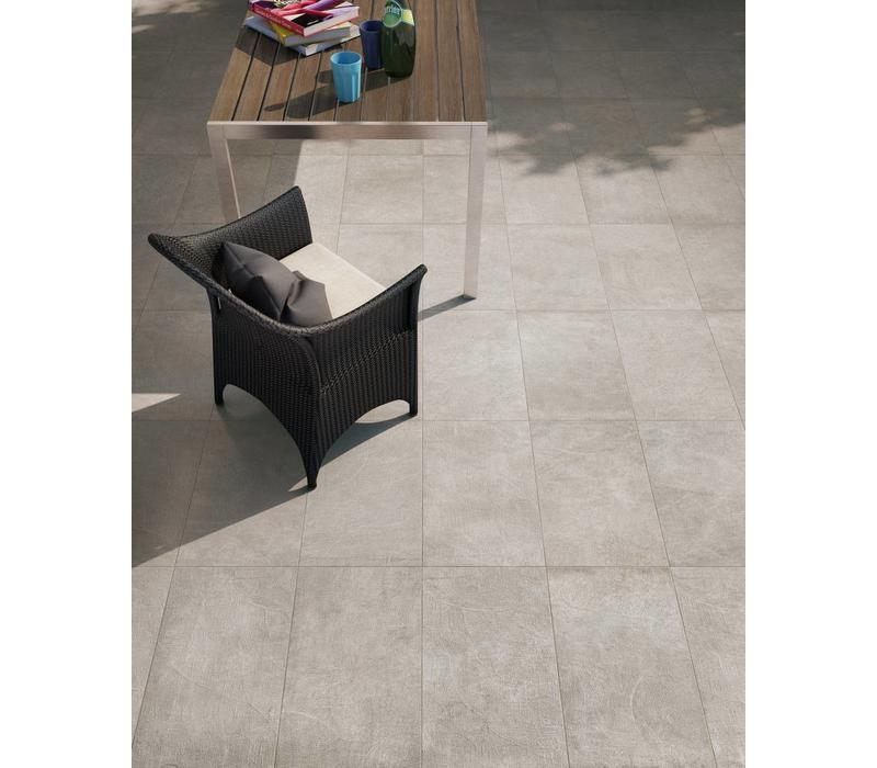 vloertegel CARNABY Grey 30x60 cm