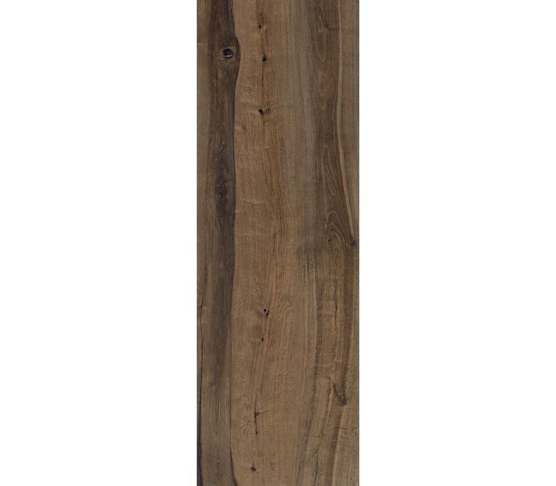 vloertegel KUNI Brown 60x180 cm