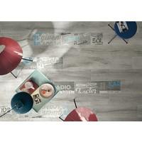vloertegel KUNI Grey 20x120 cm